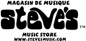Magasin de musique Steve's