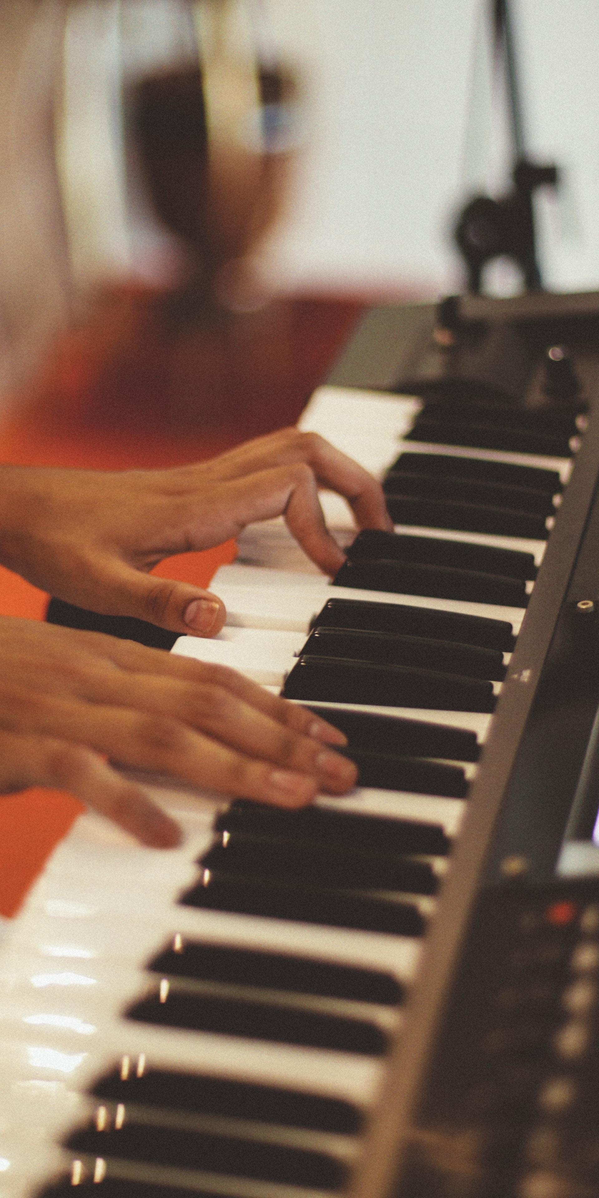 méthodes d'improvisations au piano