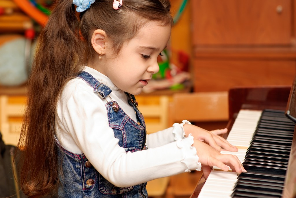 Music lessons in Pointe-Claire